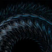 MAchine Circles engine abstract vj loop