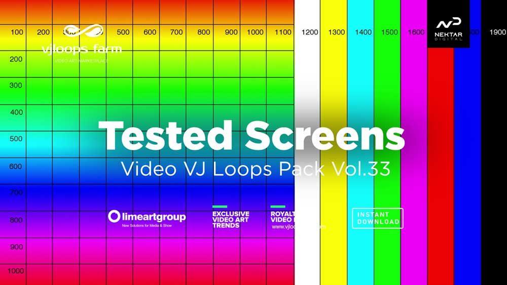 Tested-Screens-vj-loops
