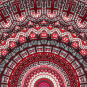 national ornament ukraine wallpaper vj loop vyshyvanka