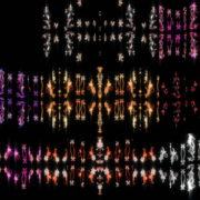 VIntage-Slide-Glass-Mirror-Glow-Video-Art-Vj-Loop VJ Loops Farm