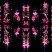 vj video background VIntage-Slide-Glass-Mirror-Glow-Video-Art-Vj-Loop_003