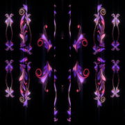 VIntage-Slide-Glass-Mirror-Glow-Video-Art-Vj-Loop_004 VJ Loops Farm