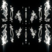 VIntage-Slide-Glass-Mirror-Glow-Video-Art-Vj-Loop_009 VJ Loops Farm
