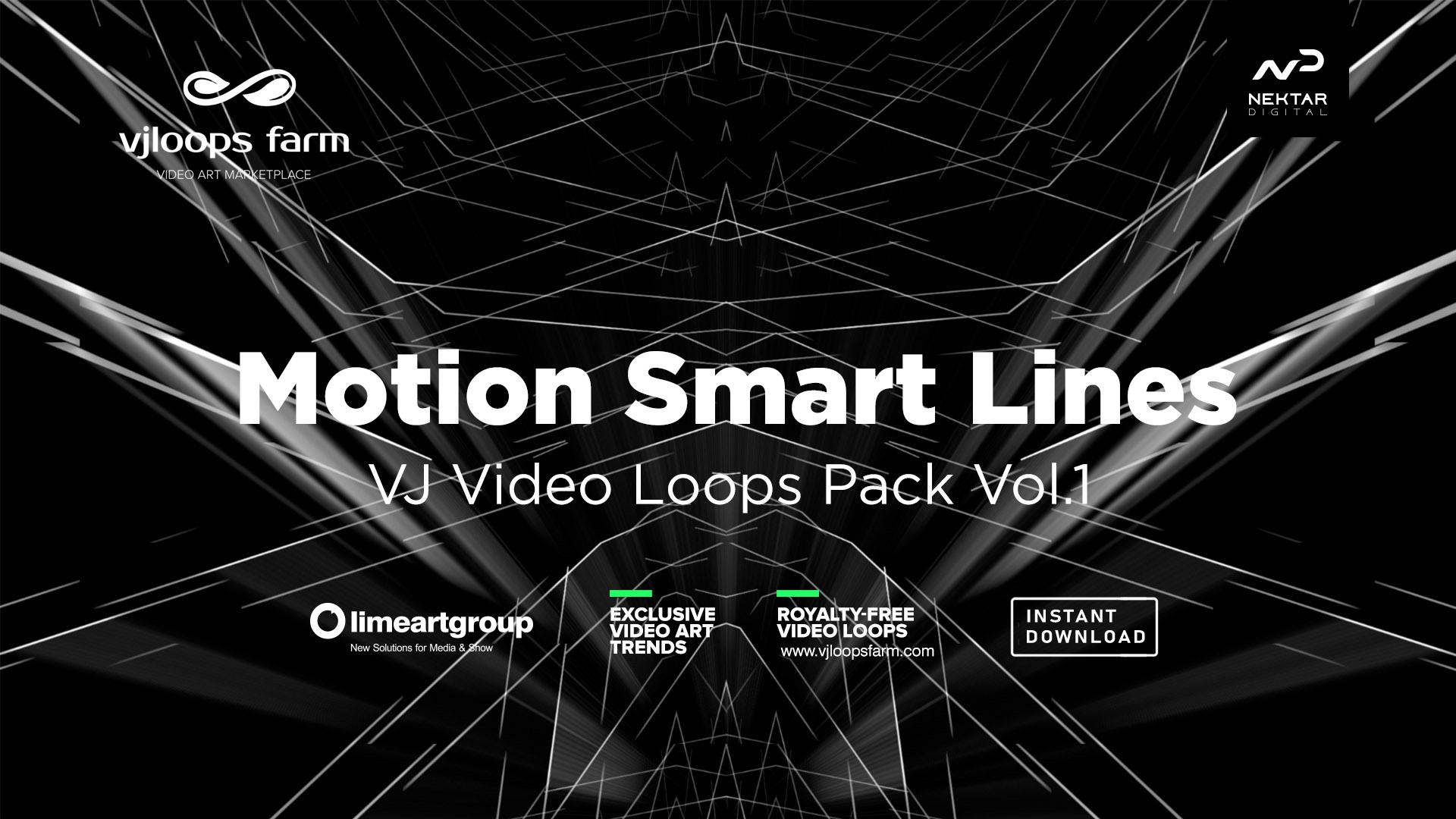 VJ Loops Pack Vol1