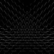 geometric motion lines abstract wallpaper