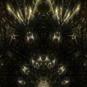 aureate Abstract loop ripple 3d wave_vj_loops_Layer