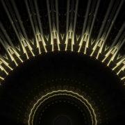 aurous Abstract loop ripple 3d wave_vj_loops_Layer_13