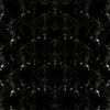 Black seamless pattern with dynamic circle graphics_glass_visuals_vj_loops