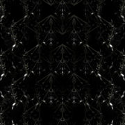black Abstract CGI motion graphics and animated background glass visuals vj loops Layer jpeg