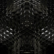 black Abstract diamond loopable UHD background. glass_visuals_vj_loops_Layer jpeg