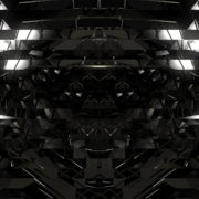 black Transitions, High-tech 3D animation glass_visuals_vj_loops_Layer jpeg