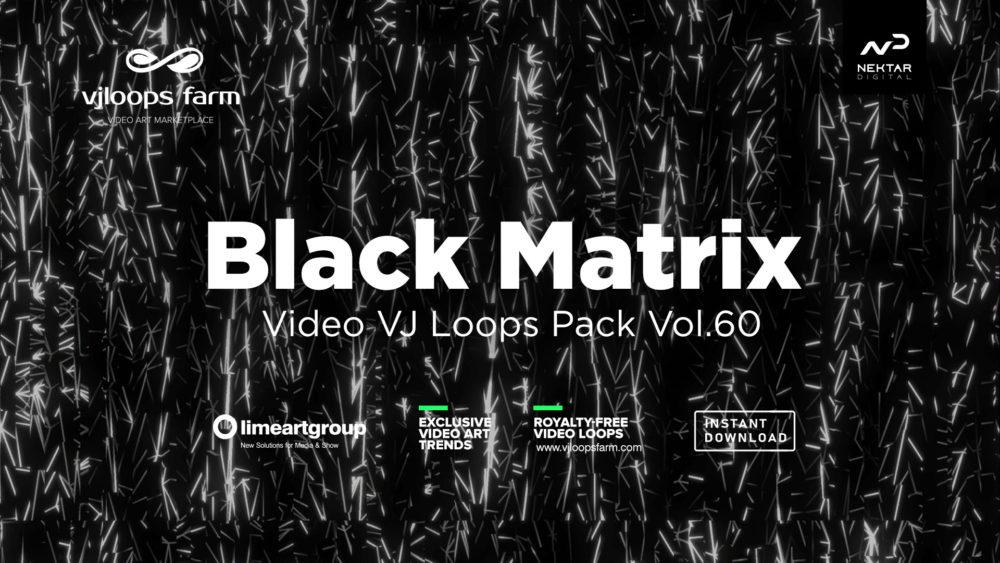 black pattern motion background video art wallpaper