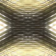 brilliant 3D abstract animation of geometric atomic shape_vj_loops_Layer