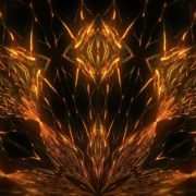 charring fireworks visuals Abstract Background. Loop Animation_vj_loops_Layer