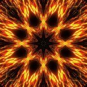 fireworks vj loops fire video