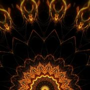 flames fireworks_visuals Abstract Background. Loop Animation_vj_loops_Layer