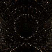 gleaming Abstract loop ripple 3d wave_vj_loops_Layer