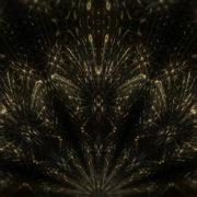 glittering Abstract loop ripple 3d wave_vj_loops_Layer