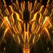 glittering fireworks_visuals Abstract Background. Loop Animation_vj_loops_Layer
