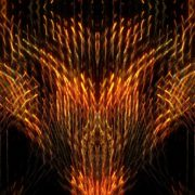 glow fireworks_visuals Abstract Background. Loop Animation_vj_loops_Layer