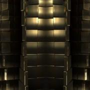 halls of valor gold bars shaking loop - background 1080p_vj_loops_Layer