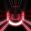 hyperspace lights cyber tunnel motion vj_loops_Layer photojpeg