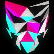 polygonal_Mask_Vj_Loop_HD_Video_motion_Background