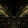 tunnel animation video footage vj loop