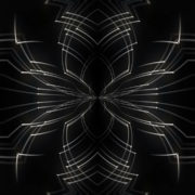 star Abstract CGI motion graphics and animated background_vj_loops_Layer