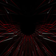 wormhole star needles 3d rendering of a formed tunnel_vj_loops_Layer