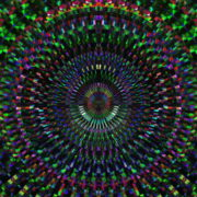 Colorfull-mosaic-square-pattern-animation-Circle-art-vj-loop-background-wall_001 VJ Loops Farm