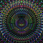 Colorfull-mosaic-square-pattern-animation-Circle-art-vj-loop-background-wall_002 VJ Loops Farm