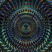 Colorfull-mosaic-square-pattern-animation-Circle-art-vj-loop-background-wall_006 VJ Loops Farm