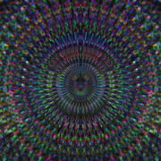 Colorfull-mosaic-square-pattern-animation-Circle-art-vj-loop-background-wall_009 VJ Loops Farm