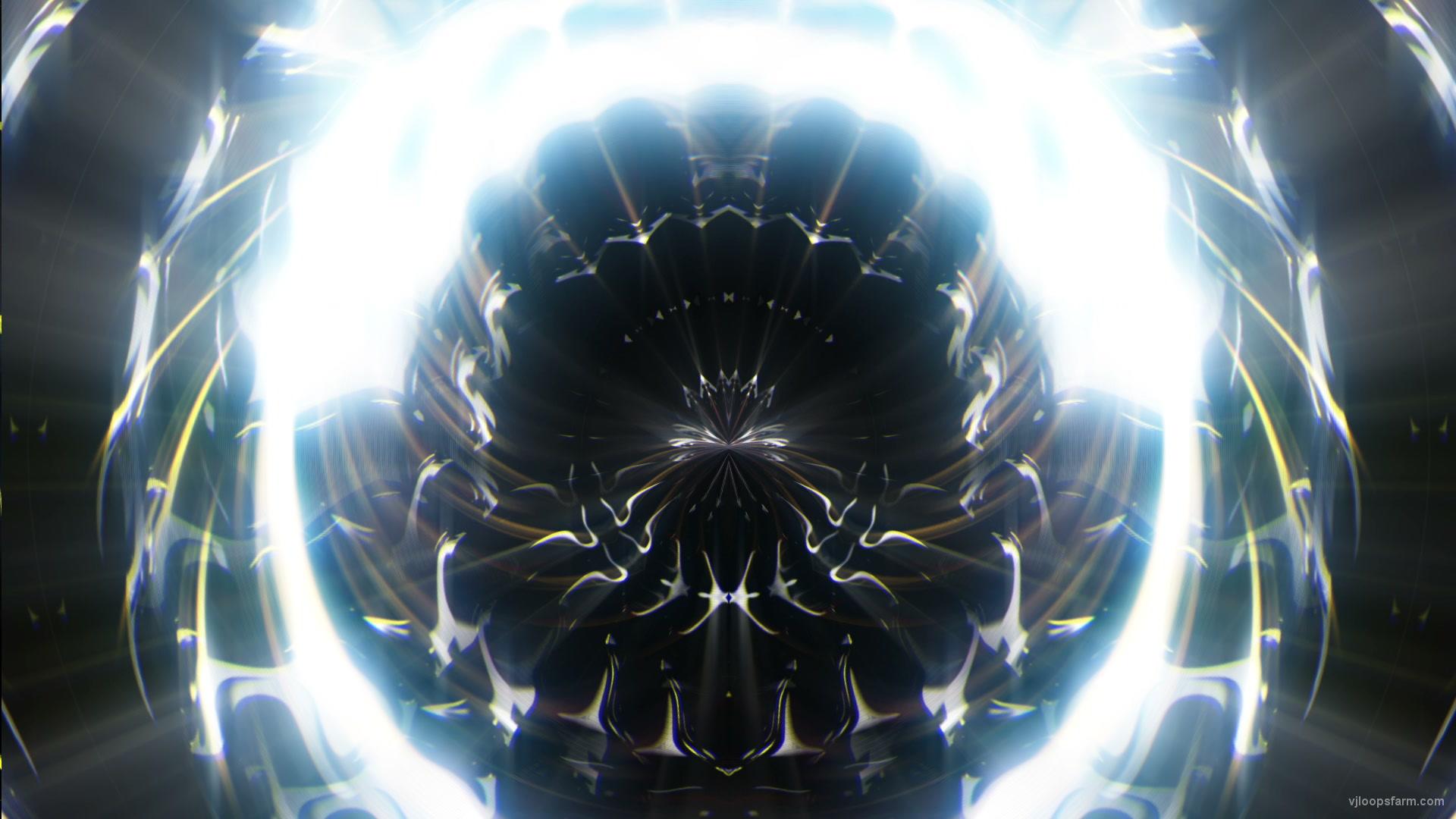 vj video background Dazzling-light-reflection-on-water-surface-Eye-Strobbing-effect-on-motion-background-Video-Art-VJ-Loop_003