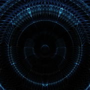 Fluctuating-blue-motion-laser-lines-effect-on-Blue-Circle-black-motion-background-VJ-Loop-2_004 VJ Loops Farm