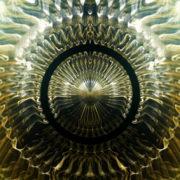 Gleaming-Golden-open-Eye-liquid-dimensional-light-effect-on-motion-background-Video-Art-VJ-Loop_005 VJ Loops Farm