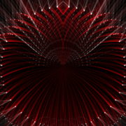 Slowly-red-white-point-Radial-rays-animation-vj-loop_004 VJ Loops Farm