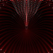 Slowly-red-white-point-Radial-rays-animation-vj-loop_005 VJ Loops Farm