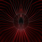 Slowly-red-white-point-Radial-rays-animation-vj-loop_006 VJ Loops Farm