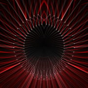Slowly-red-white-point-Radial-rays-animation-vj-loop_007 VJ Loops Farm