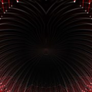 Slowly-red-white-point-Radial-rays-animation-vj-loop_009 VJ Loops Farm