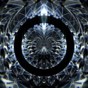 Tech-Cyber-Structure-Red-Wireframe-Circle-Blue-Motion-Background-Video-Art-VJ-Loop_008 VJ Loops Farm