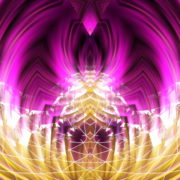 Yellow-Wireframe-Cyber-Egg-with-Pink-Rays-Effect-Motion-Background-Video-Art-VJ-Loop_001 VJ Loops Farm