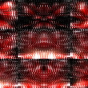 Abstract-Tech-Cyber-Structure-Red-Wireframe-Symmetry-RED-Motion-Background-Video-Art-VJ-Loop VJ Loops Farm