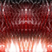 Abstract-Tech-Cyber-Structure-Red-Wireframe-Symmetry-RED-Motion-Background-Video-Art-VJ-Loop_005 VJ Loops Farm