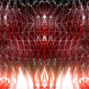 Abstract-Tech-Cyber-Structure-Red-Wireframe-Symmetry-RED-Motion-Background-Video-Art-VJ-Loop_007 VJ Loops Farm
