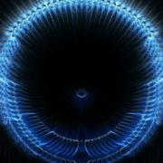 Abstract-blue-motion-lines-Wings-event-Radial-edm-vj-loop_002 VJ Loops Farm