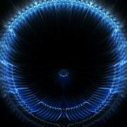 Abstract-blue-motion-lines-Wings-event-Radial-edm-vj-loop_004 VJ Loops Farm