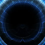 Abstract-blue-motion-lines-Wings-event-Radial-edm-vj-loop_008 VJ Loops Farm